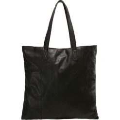 Moss Copenhagen BUFF BAG Torba na zakupy black. Czarne shopper bag damskie Moss Copenhagen. Za 509,00 zł.