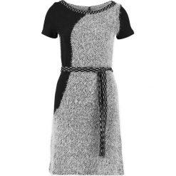 Sukienki dzianinowe: Smash PALAMOS Sukienka dzianinowa black