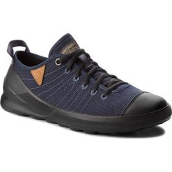Derby męskie: Półbuty MERRELL - Beta Flash Low Vent J93765 Navy