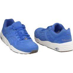 Buty skate męskie: Puma Buty  męskie R698 Trinomic niebieskie r. 46 (359314-02)