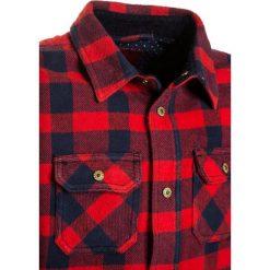 Scotch Shrunk CHECKED Koszula red. Niebieskie bluzki dziewczęce bawełniane marki Scotch Shrunk. W wyprzedaży za 279,20 zł.