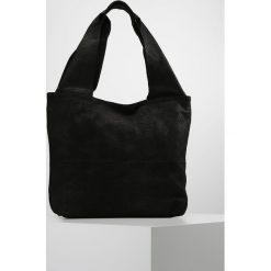 Becksöndergaard Torba na zakupy black. Czarne shopper bag damskie marki Becksöndergaard. W wyprzedaży za 503,20 zł.