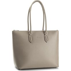 Torebka FURLA - Pin 942285 B BOA2 B30 Sabbia b. Szare torebki klasyczne damskie marki Furla, ze skóry. Za 999,00 zł.