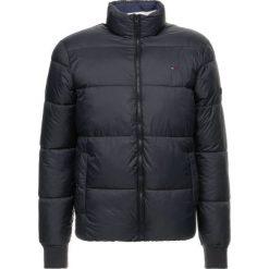 Tommy Jeans ESSENTIAL PADDED Kurtka zimowa black. Niebieskie kurtki męskie jeansowe marki Reserved, l. Za 719,00 zł.