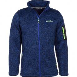 Kurtka polarowa w kolorze granatowym. Niebieskie kurtki męskie marki Peak Mountain, m, z dzianiny. W wyprzedaży za 176,95 zł.