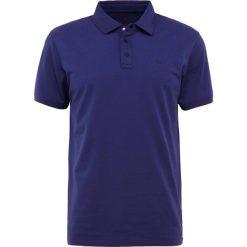 Bogner TIMO Koszulka polo blau. Szare koszulki polo marki Bogner, m, z nadrukiem, z bawełny. Za 419,00 zł.