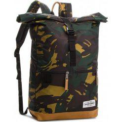 Plecak EASTPAK - Macnee EK44B Zielony. Zielone plecaki męskie Eastpak, z materiału. W wyprzedaży za 259,00 zł.