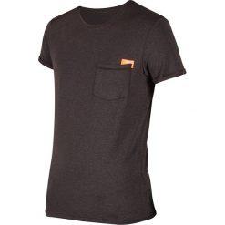Koszulki sportowe męskie: JOBE Koszulka męska Discover Dark Graphite Grafitowa r. M