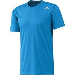 T-shirty męskie: T-shirt w kolorze niebieskim