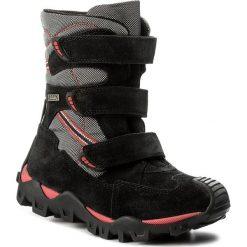 Buty zimowe chłopięce: Śniegowce BARTEK – 97646T-2/1LD Truck