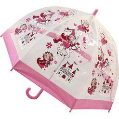 """Parasole: Parasol """"Princess"""" w kolorze jasnoróżowym"""