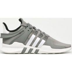 Adidas Originals - Buty Eqt Support. Szare buty sportowe damskie marki adidas Originals, z gumy. Za 399,90 zł.