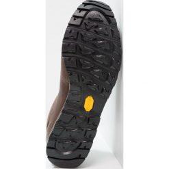 Dachstein JOHANN II Obuwie hikingowe dark brown/fire. Brązowe buty trekkingowe męskie Dachstein, z gumy, outdoorowe. Za 599,00 zł.