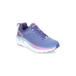 Buty do biegania Hoka one one  Clifton 6. Czarne buty do biegania damskie marki Nike. Za 549,99 zł.