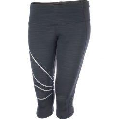 Odzież damska: legginsy do biegania damskie 3/4 REEBOK ONE SERIES CAPRI / BJ9874