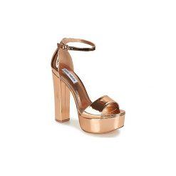 Sandały damskie: Sandały Steve Madden  GONZO