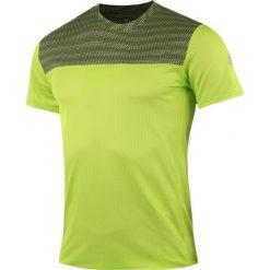 Odzież sportowa męska: koszulka do biegania męska ADIDAS COOL TEE / AP9467 - ADIDAS COOL TEE