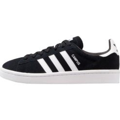 Trampki męskie: adidas Originals CAMPUS Tenisówki i Trampki core black/white