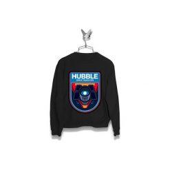 Bluza Images of Hubble Nasa Mission Męska. Szare bluzy męskie marki Button. Za 160,00 zł.
