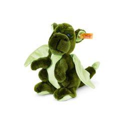 Steiff  Maskotka Smok Kian 20 cm - zielony. Zielone przytulanki i maskotki marki Steiff, z materiału. Za 167,00 zł.