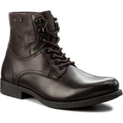 Kozaki KAZAR - Tadeu 31049-07-02 Brązowy. Czarne buty zimowe męskie marki House. W wyprzedaży za 349,00 zł.