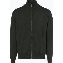 Mc Earl - Kardigan męski, zielony. Zielone swetry rozpinane męskie Mc Earl, m, klasyczne, z klasycznym kołnierzykiem. Za 179,95 zł.