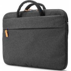 "Booq Superslim Air/ Pro15"" (2016) szara. Czarne torby na laptopa marki Booq. Za 299,00 zł."