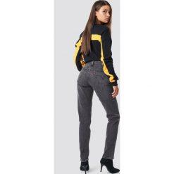 Levi's Jeansy Skinny 501 - Grey. Szare jeansy damskie Levi's®, z podwyższonym stanem. Za 364,95 zł.