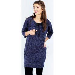 Sukienki: Sukienka - 22-2566 BL SC