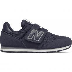 New Balance KV373NUY. Szare buty sportowe dziewczęce New Balance, na lato. Za 249,99 zł.