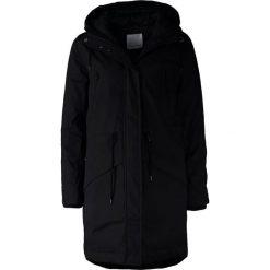 Samsøe & Samsøe LUCCA Płaszcz puchowy black. Czarne płaszcze damskie pastelowe Samsøe & Samsøe, l, z bawełny. Za 969,00 zł.