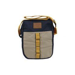 Teczki Caterpillar  Rock Tablet Bag 83204-338. Szare aktówki męskie Caterpillar. Za 99,99 zł.