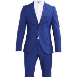 Selected Homme SHDNEWONEMYLOLOGAN Garnitur blue depths. Niebieskie garnitury Selected Homme, z elastanu. Za 749,00 zł.