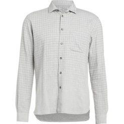 Koszule męskie na spinki: YMC You Must Create CURTIS Koszula light grey