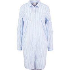 Sukienki: Karen by Simonsen MATHS Sukienka koszulowa light blue
