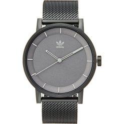 Zegarki męskie: Adidas Timing DISTRICT M1 Zegarek gunmetal/gray
