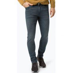 Review - Jeansy męskie – Jeremy Skinny, szary. Szare jeansy męskie skinny Review. Za 229,95 zł.