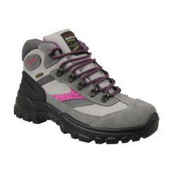 Grisport Grigio  13316S7G 40 Szare. Szare buty trekkingowe damskie Grisport. W wyprzedaży za 249,99 zł.