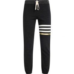 Bryczesy damskie: Sundry SWEATPANTS  Spodnie treningowe black