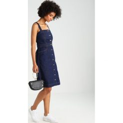 Sukienki hiszpanki: Levi's® ORANGE TAB  Sukienka jeansowa super dark authentic