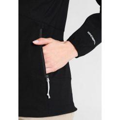The North Face NIMBLE Kurtka Softshell black. Różowe kurtki sportowe damskie marki The North Face, m, z nadrukiem, z bawełny. Za 379,00 zł.