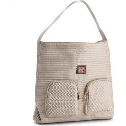 Torebka NOBO - NBAG-C3000-C015  Beżowy. Brązowe torebki klasyczne damskie marki Nobo, ze skóry ekologicznej. W wyprzedaży za 159,00 zł.
