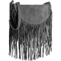 Torebka CREOLE - RBI10155 Szary. Szare torebki klasyczne damskie Creole. Za 139,00 zł.