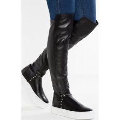 Janet Sport Muszkieterki clash mob black. Brązowe buty zimowe damskie marki Janet Sport, sportowe. W wyprzedaży za 479,50 zł.