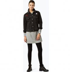 Levi's - Damska kurtka jeansowa – Disney, czarny. Czarne kurtki damskie Levi's®, m, z motywem z bajki, z jeansu. Za 449,95 zł.