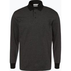 Mc Earl - Męska koszulka polo, czarny. Czarne koszulki polo Mc Earl, m, w paski, z bawełny. Za 129,95 zł.