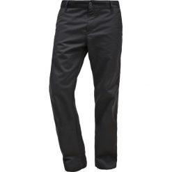 Spodnie męskie: Carhartt WIP STATION DUNMORE Chinosy black rinsed