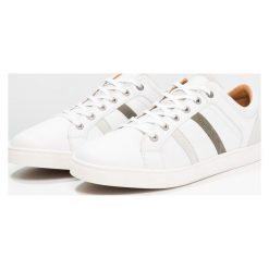 Tenisówki męskie: Pantofola d`Oro ENZO UOMO Tenisówki i Trampki bright white