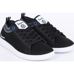 Vespa - Buty Pop. Szare buty sportowe męskie marki adidas Originals, z gumy. W wyprzedaży za 219,90 zł.