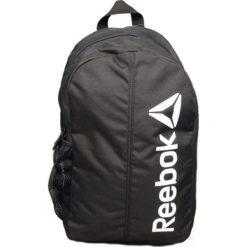 Plecak unisex Act Core Backpack czarny (DN1531). Czarne plecaki męskie Reebok, sportowe. Za 76,31 zł.